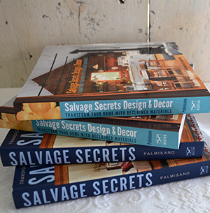 Salvage Secrets and Salvage Secrets Design & Décor.
